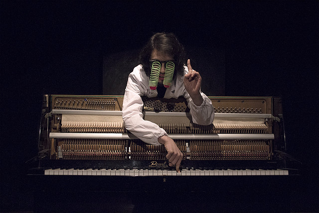 Francesco Leineri e la sua musica
