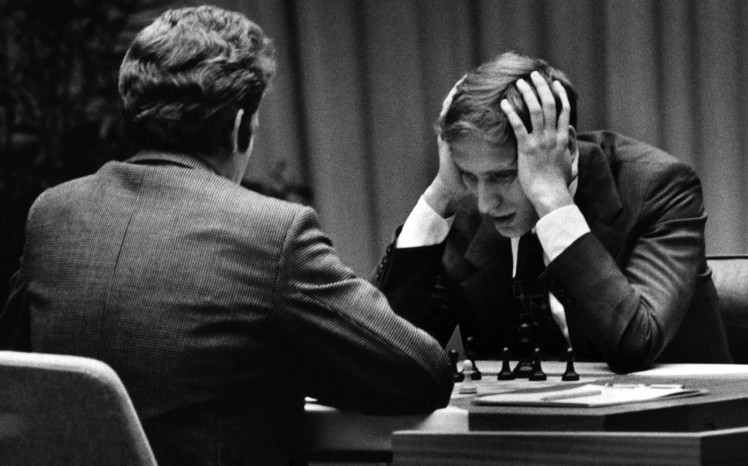 Robert-James-Fischer-vs-Boris-Spassky
