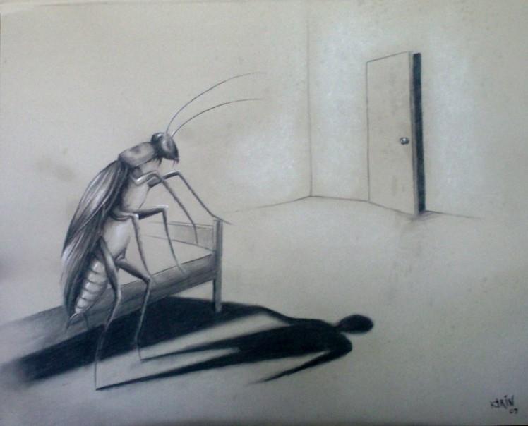 The Metamorphosis by Jezebel7