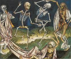 La danza della morte