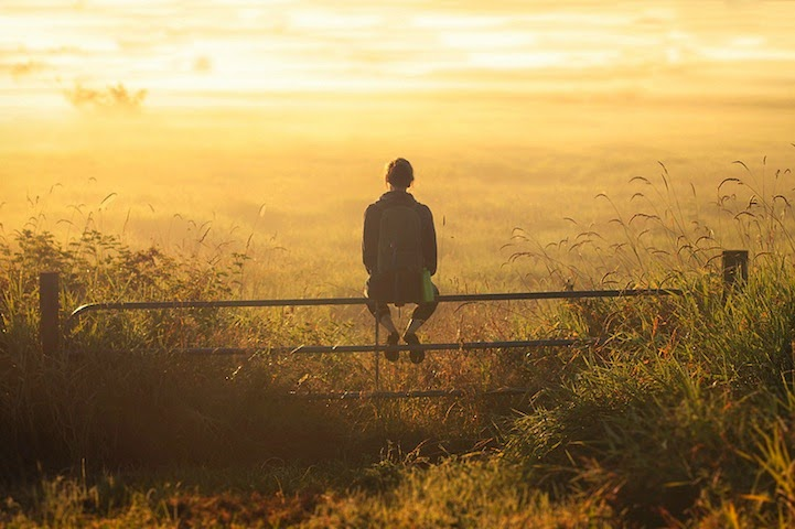 How to Be Fearless 7 Tips for Inner Peace