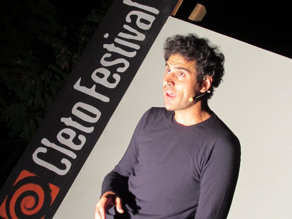 """Cleto Festival VI – """"Bollari – Memorie dallo Jonio""""."""