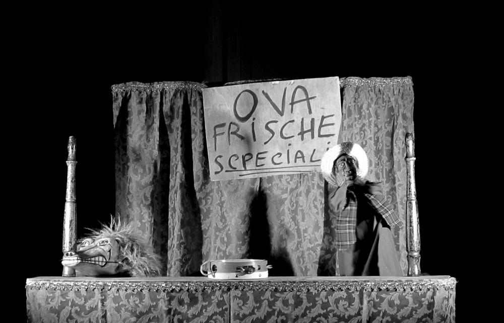 Cleto Festival VI – Zampalesta Cane in Tempesta.