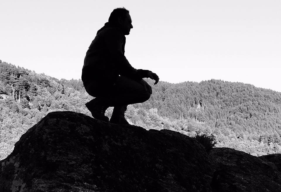 """""""Suite of the Nine Mountains"""" il nuovo lavoro discografico di Giorgio Caporale"""