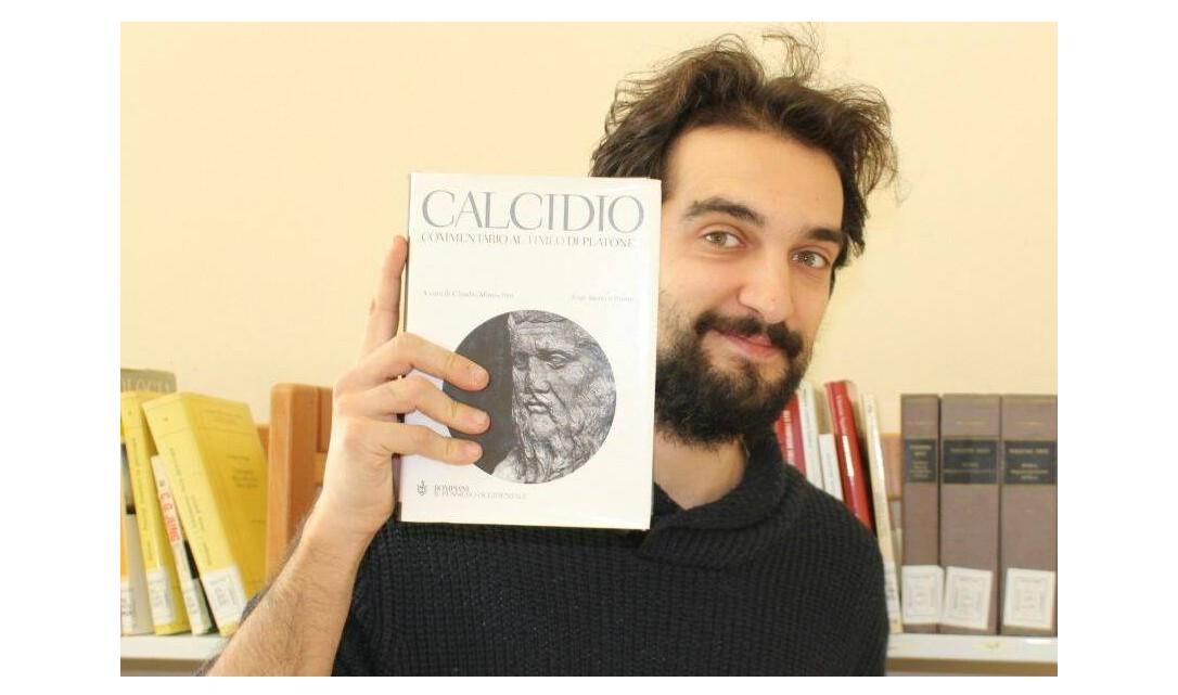 Il mio ultimo libro catalogato ~ suggestioni per aspiranti bibliotecari.
