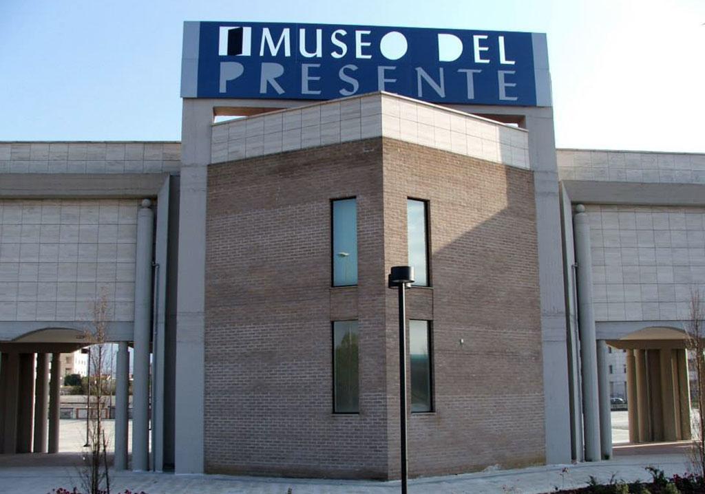 Login di Camera 237 a cura di Roberto Sottile, vernissage 28 ottobre Museo del Presente di Rende