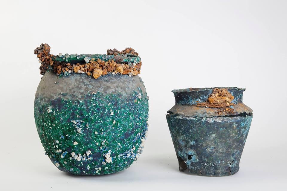 Archeologia e Arte Contemporanea: la mostra Pompei@Madre dal 18 novembre a Napoli
