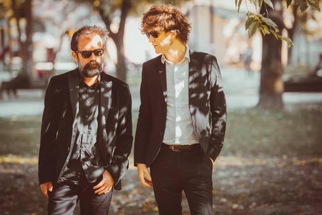 Dente & Guido Catalano in concerto, giovedì 25 gennaio alle Officine Sonore di Catanzaro Lido