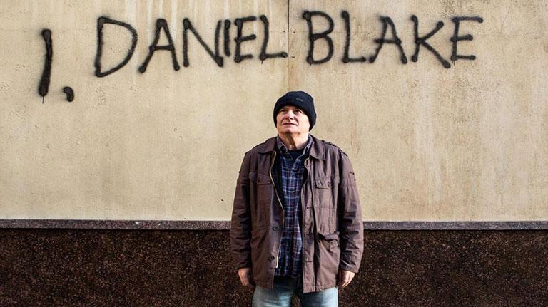 UNA: domenica 8 aprile IO; DANIEL BLAKE film di Ken Loach