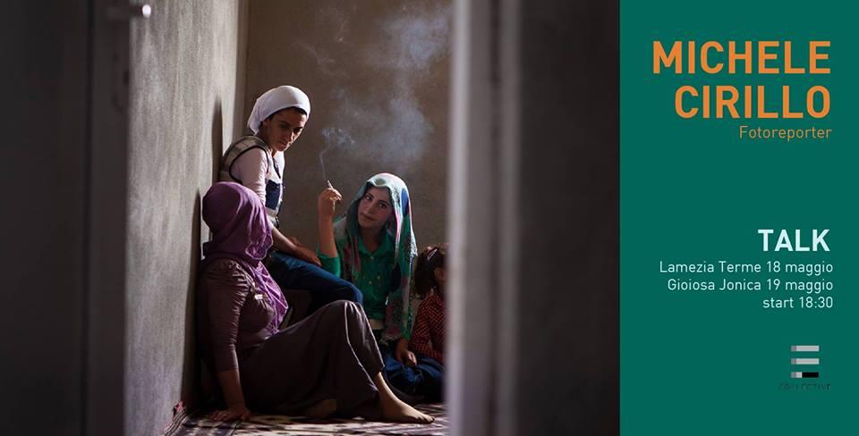 Lamezia   Fotografia sociale con Effe Collective e il fotografo Michele Cirillo
