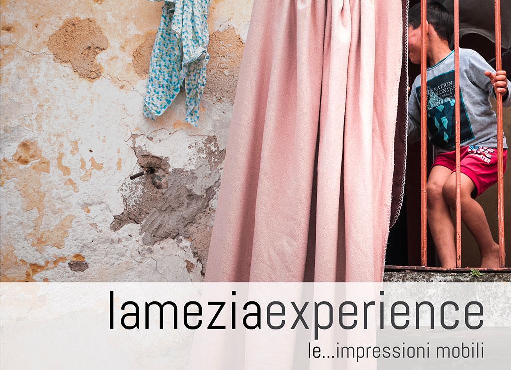 """Mercoledì al Chiostro Caffè Letterario """"Lamezia Experience"""" la conferenza stampa e l'inaugurazione di una mostra"""