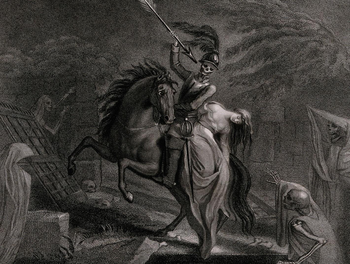 L'impossibile amore tra Costantino e Doruntina