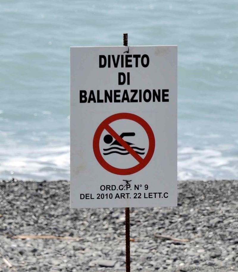 """Estate in arrivo e mare sporco, Vincenzo Calvieri: """"Reti fognarie e depuratori non versano in condizioni positive"""""""