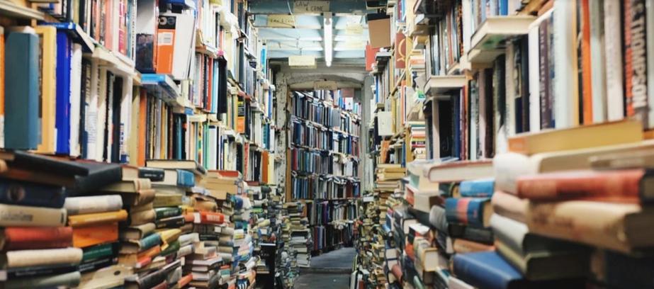 """""""Nostalgia del passato"""", quando comprare un libro voleva significare libertà dalle catene"""