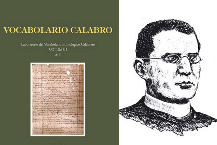 VEC – Vocabolario Etimologico Calabrese. La presentazione del Primo Volume il 30 gennaio all'Unical.