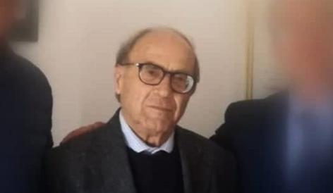 """Gizzeria: """"Si è spento Giovanni Mercuri"""", sindaco negli anni '80"""