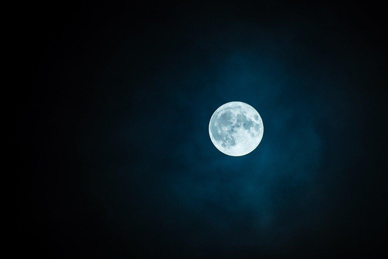 Sai di luna piena