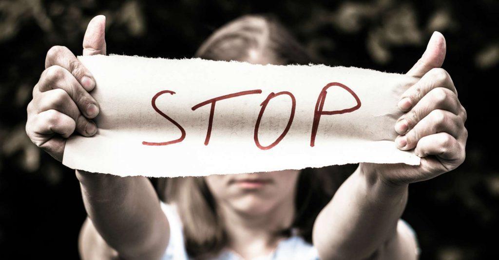 """Stop ai femminicidi, """"dietro ai numeri sogni e speranze"""""""