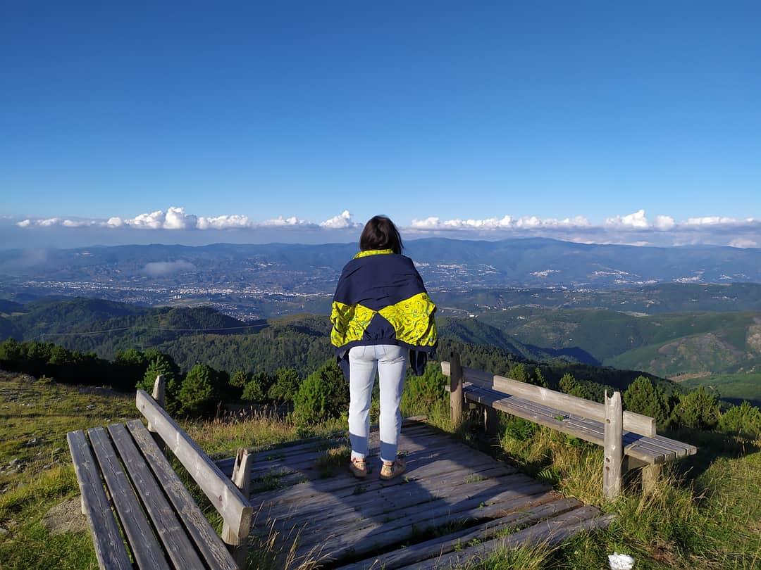 """""""Vivere è come scalare una montagna"""", non c'è felicità senza sacrificio"""