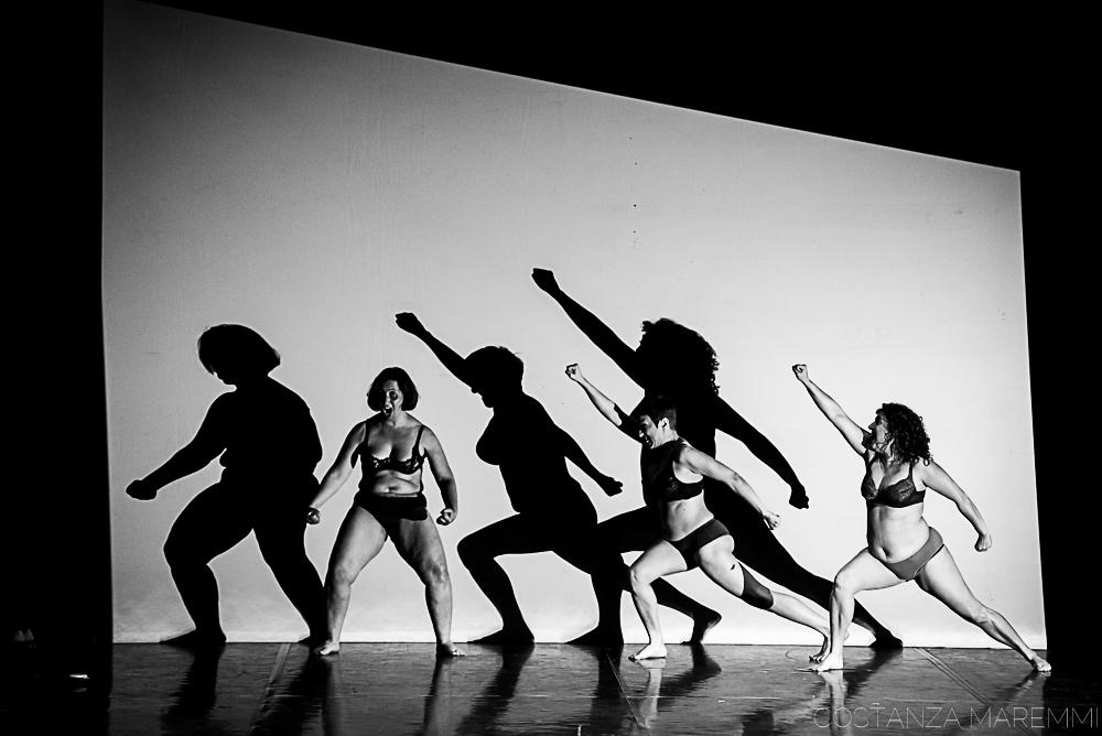 Spazi reali e spazi urbani per una Nuova e Giovane Danza D'Autore in Calabria | Scenari Visibili