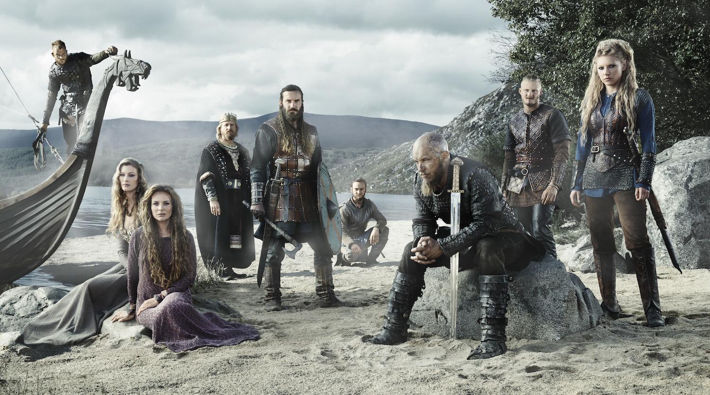 Vikings: quando Storia e Mito si stringono la mano