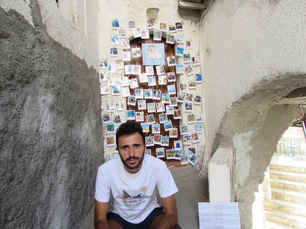 Cleto Festival VI – Le mostre: Giulio Polisicchio (Landscapes Calabria)