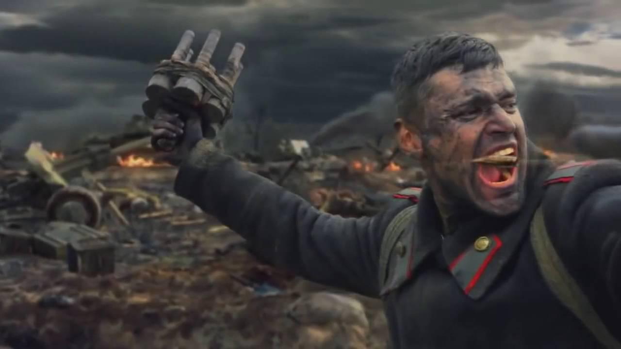"""Questa guerra chiamata """"vita""""."""