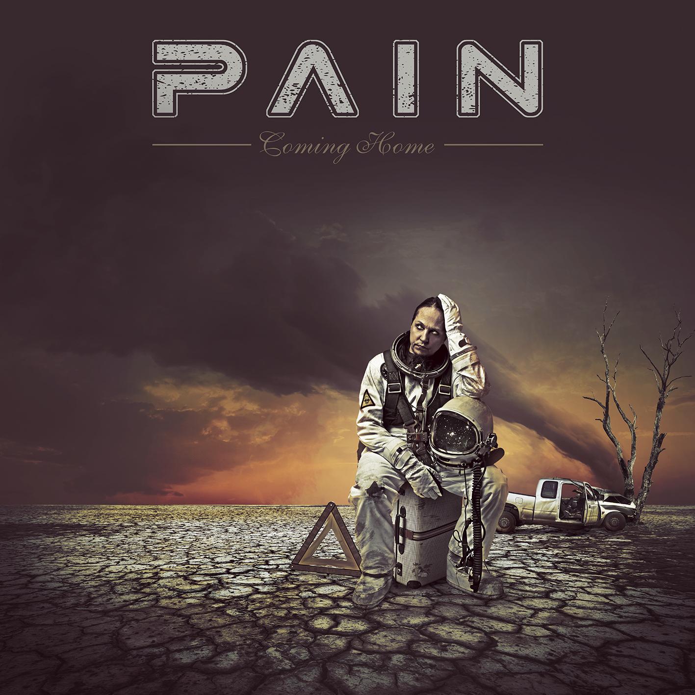 """"""" Coming Home"""" Nuovo disco di """"Pain""""  – Recensione"""