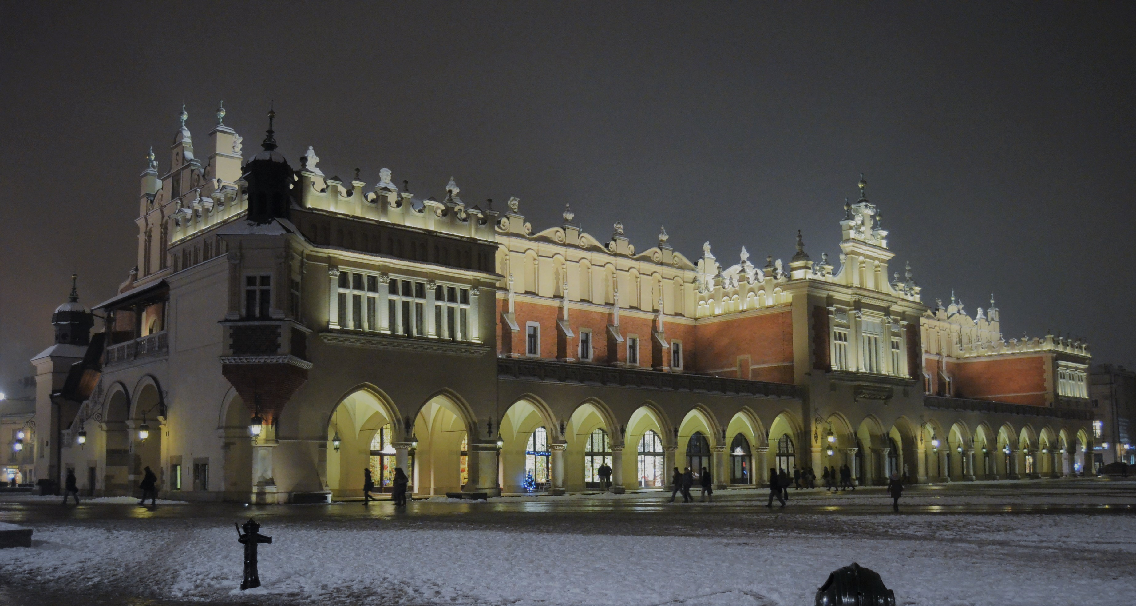 Vague Krakow
