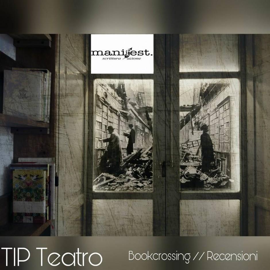 Bookcrossing | #iodamorenonmuoio di Arcangelo Badolati, storie di vittime e carnefici