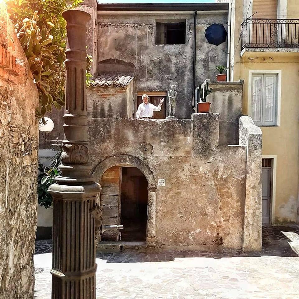 """Pronti a Cetraro per il primo fine settimana del """"Festival du chianu"""" un monito sui centri storici"""