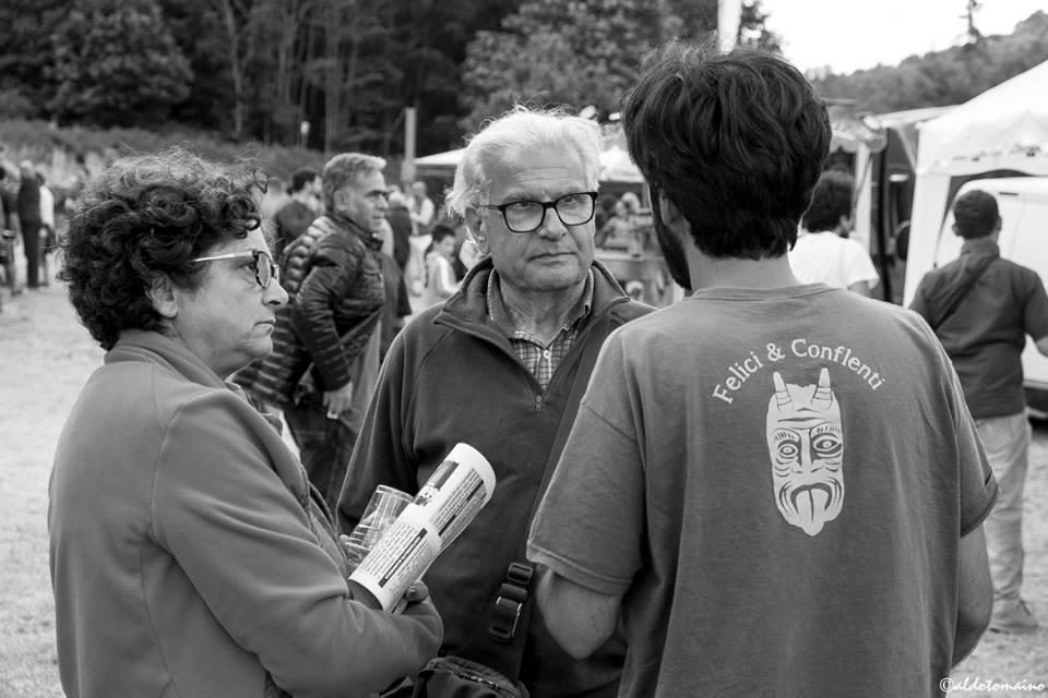 SGUARDI INCROCIATI: ancora sull'idea di coordinamento, intervento del professor Franco Ferlaino