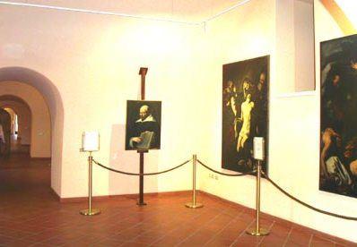 """Al Museo Civico di Taverna """"Guercino e Mattia Preti"""" a confronto"""