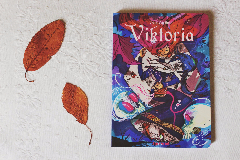 Sussurri da… Viktoria || Recensione