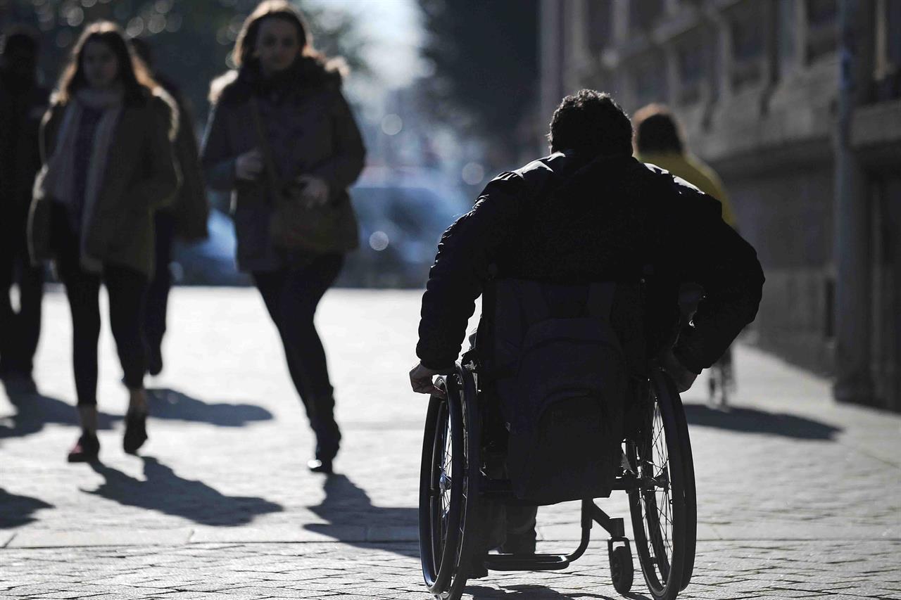 E se mi innamorassi di un disabile?