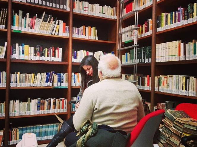 È morto il prof. Tonino Iacopetta, il poeta delle cose minimali