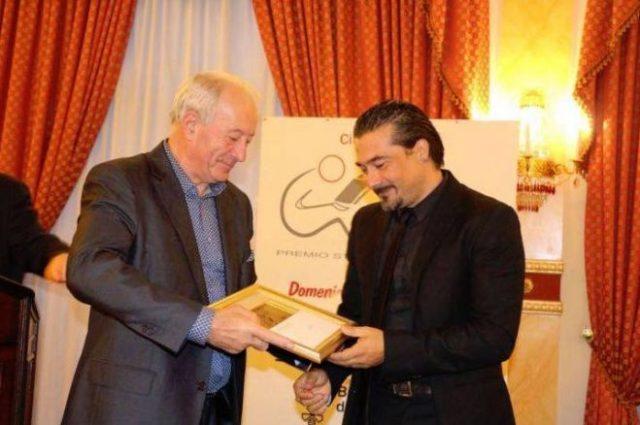 Girifalco: Cittadinanza onoraria allo scrittore Domenico Dara