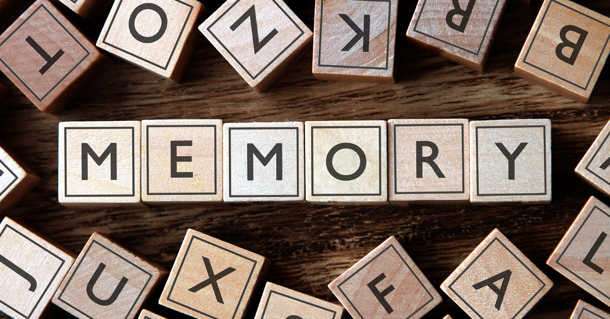 Quale memoria ci resta