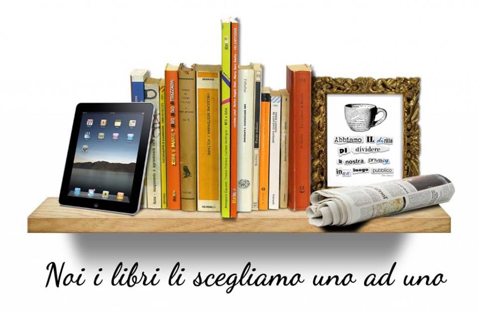 Doppia presentazione di libri venerdì 16 febbraio al Sit 'N' Breakfast di Firenze