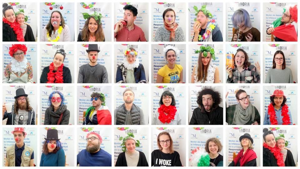 """""""Semi d'iniziativa"""" Meet Project racconta l'esperienza vissuta a Malaga, il 22 al Caffè delle Arti Catanzaro"""