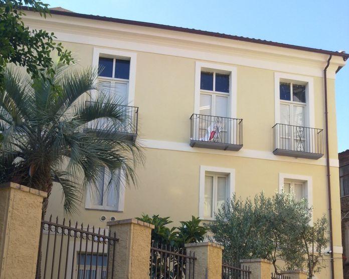 25 aprile a Palazzo Panariti, Casarossa40 ricorda i partigiani Cortese e Petruzza