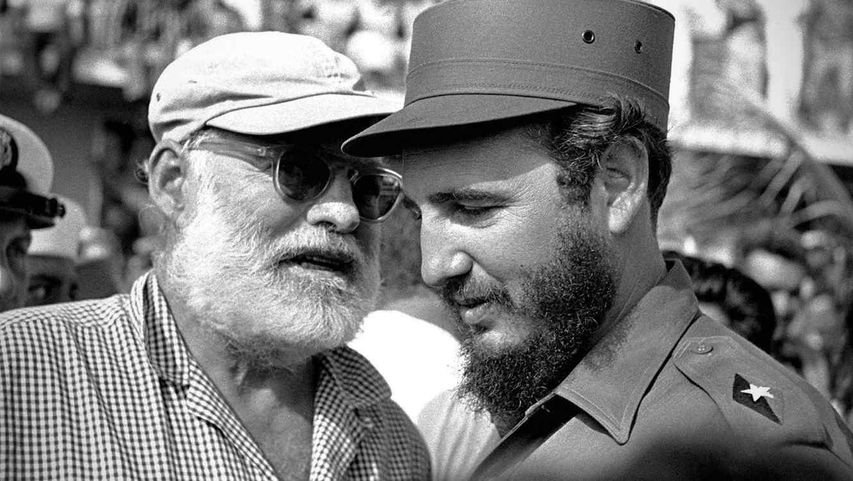 Suicidi letterari racconta Ernest Hemingway, venerdì 8 giugno l'ultimo appuntamento della rassegna