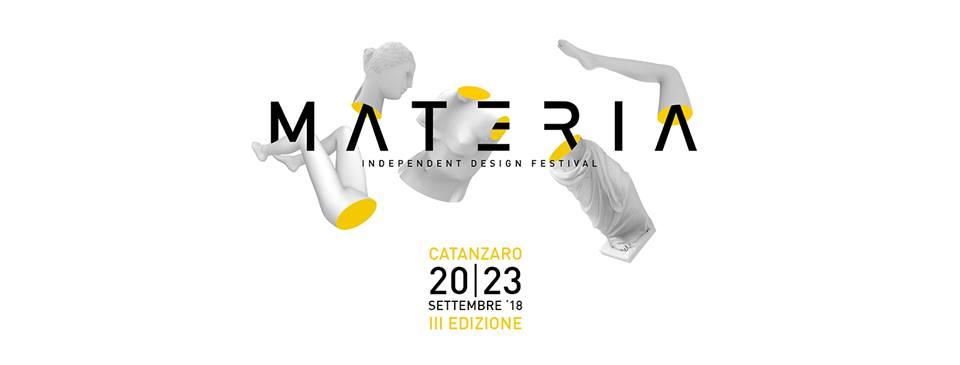 "Al via Catanzaro Design Week,  ""PASTMeetsFUTURE"" dal 20 al 23 settembre"