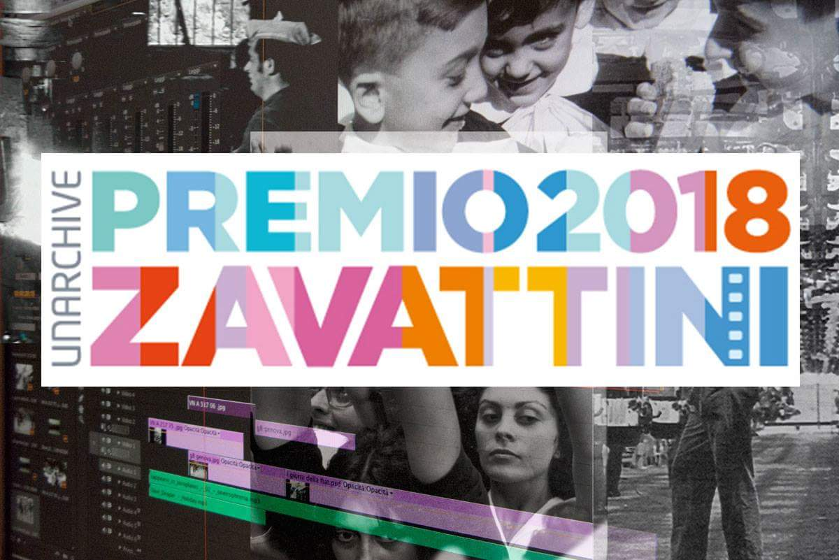 """Roma, """"Premio Zavattini 2018"""",  l'avvocato Mustilli affronta i temi del diritto d'uso e del diritto d'autore dei documenti filmici"""