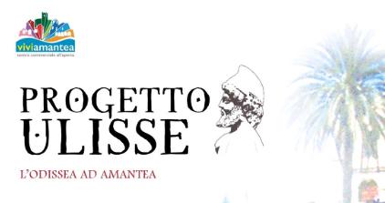 """Vivi Amantea presenta """"Progetto Ulisse"""", viaggio epico fra imprenditori, istituzioni, associazioni"""