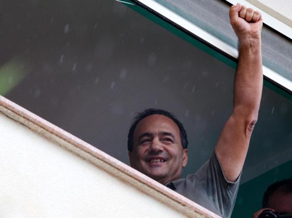 Mimmo Lucano: la paura per una Italia diversa