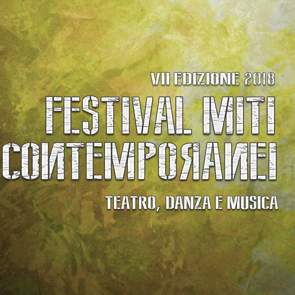 """Festival """"Miti contemporanei"""" VII edizione, la presentazione il 20 novembre a Reggio Calabria"""