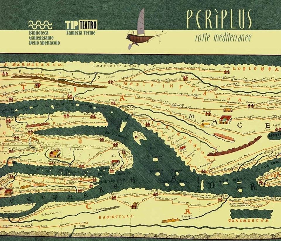 """""""Perìplus"""" nuove forme di navigazione, la rassegna al Tip Teatro dal 23 maggio al 28 giugno"""