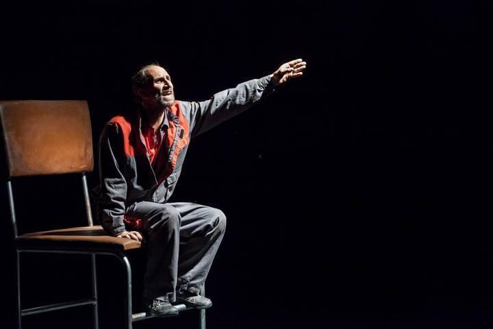 """Teatro e Crisi (breve riflessione su """"Nessuno può tenere baby in un angolo"""".)"""