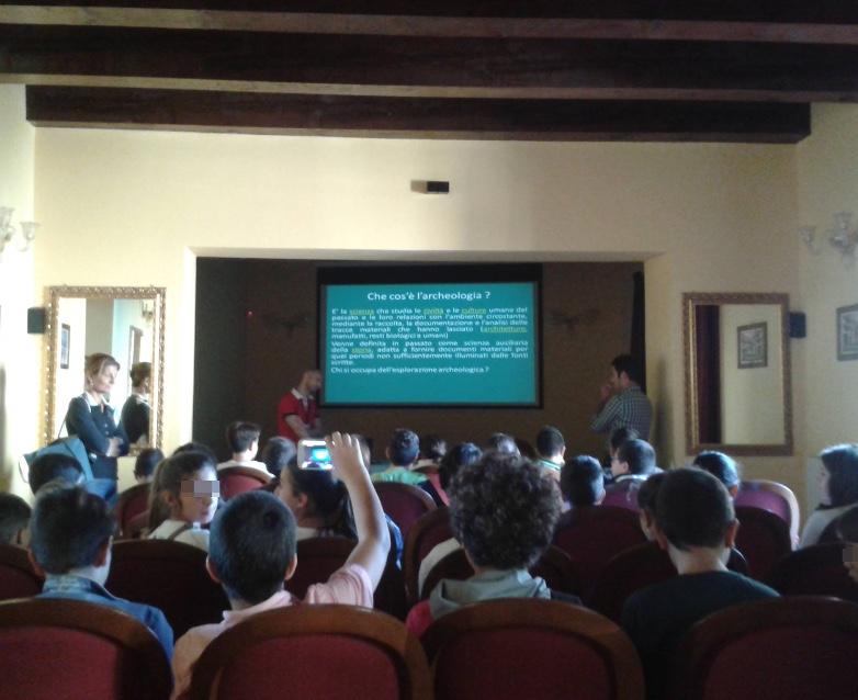 Verso la conoscenza dei beni culturali, il 28 maggio nuovo progetto a Cetraro